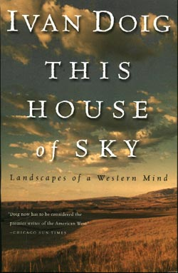 Cover: This House of Sky